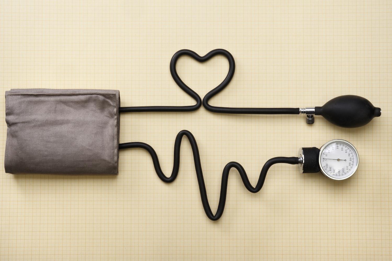 血圧 を 測る 時間